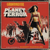 Grindhouse: Planet Terror Soundtrack (Colored Vinyl) Vinyl LP (Record Store Day)