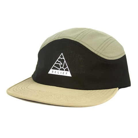 Belief: Horizon Sport Hat - Sage