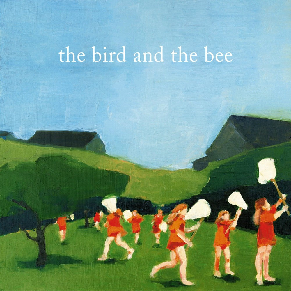 The Bird And The Bee: The Bird And The Bee Vinyl LP (Record Store Day)