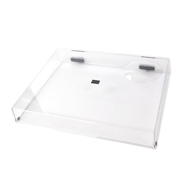 Technics: Dust Cover for Technics SL-1500C (TTFA0457)