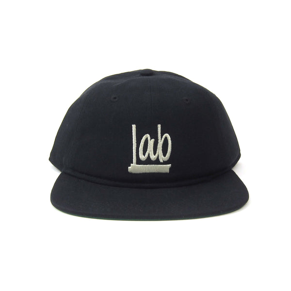 Turntable Lab: Copenhagen Snapback Hat - Black