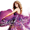 Taylor Swift: Speak Now (Colored Vinyl) Vinyl 2LP (Record Store Day)