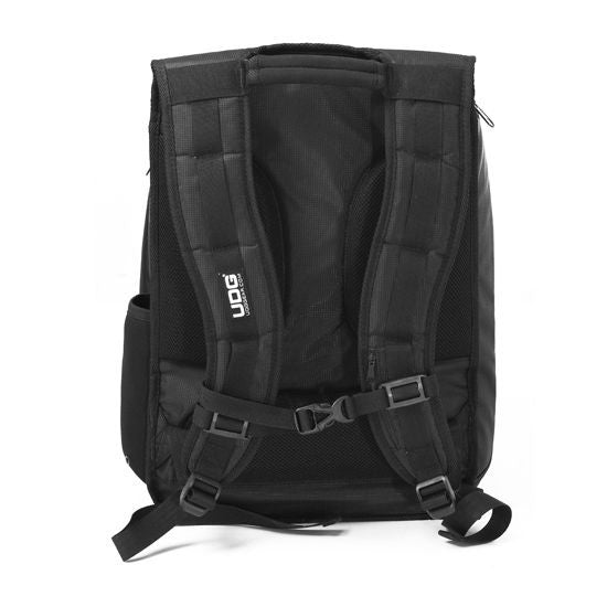 UDG: Digi Backpack - Black / Orange (U9101BL/OR)