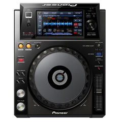 Pioneer: XDJ-1000 DJ Performance Multiplayer