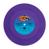 "Frank Zappa: Overture From Frank Zappa's ""200 Motels"" (Colored Vinyl) Vinyl 7"" (Record Store Day)"