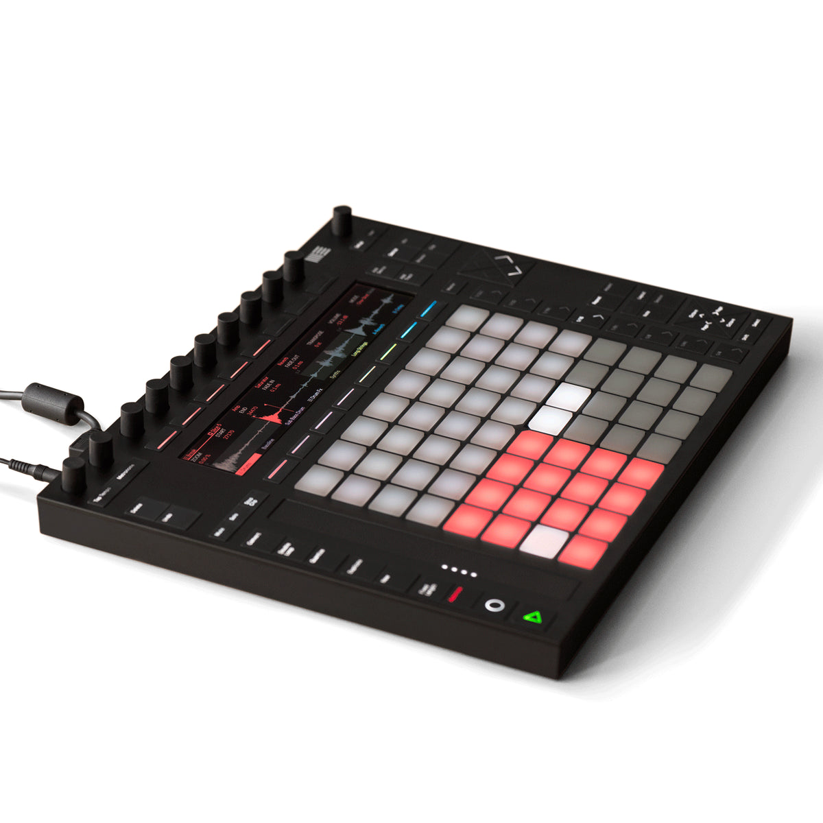 Ableton: Push 2 Controller For Live