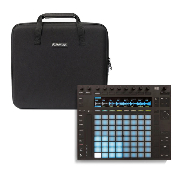 Ableton: Push 2 Controller + Magma CTRL Case Bundle
