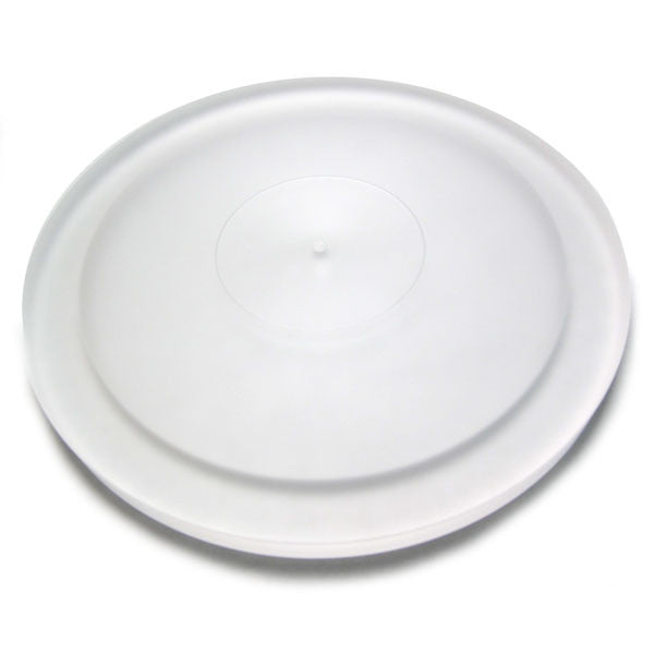 Music Hall: Acri-Plat Acrylic Platter (For MMH2.2 and 5.1 Turntables)