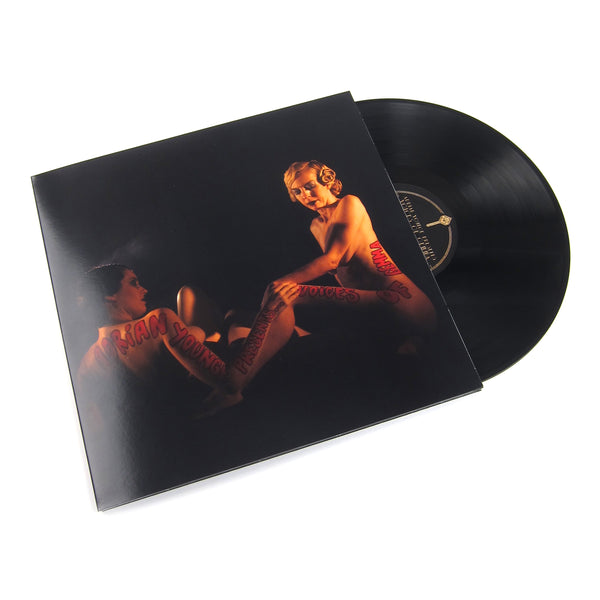 Adrian Younge: Presents … Voices Of Gemma Vinyl LP