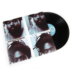 Afrikan Sciences: Means And Ways Vinyl 2LP