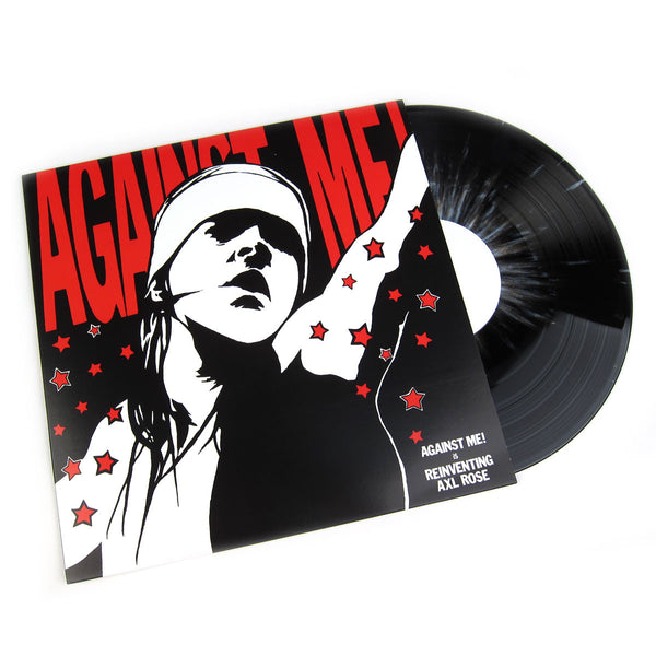 Against Me!: Reinventing Axl Rose (Colored Vinyl) Vinyl LP