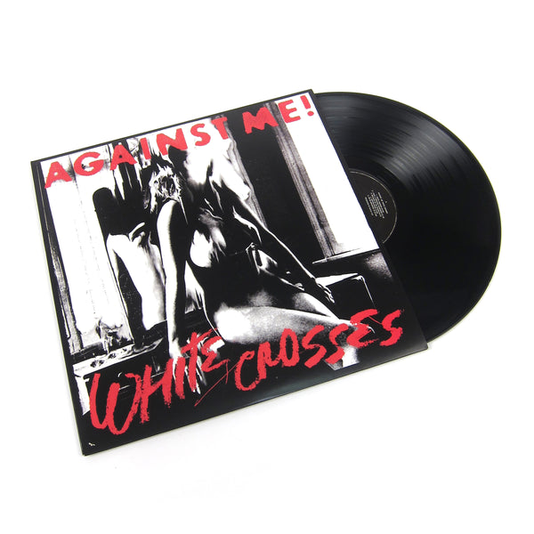 Against Me!: White Crosses (180g) Vinyl LP