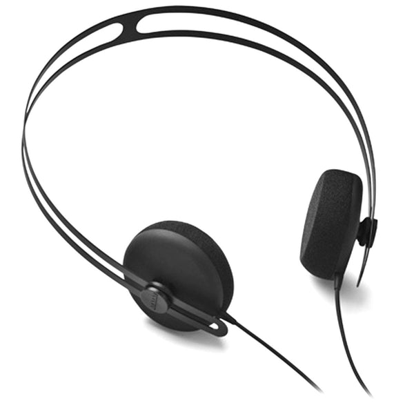 AIAIAI: Tracks Headphones w/ Mic - Black