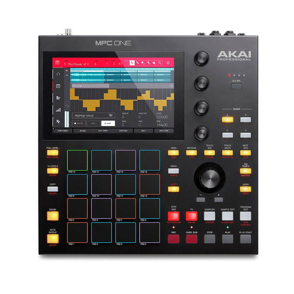 Akai: MPC One Production Workstation