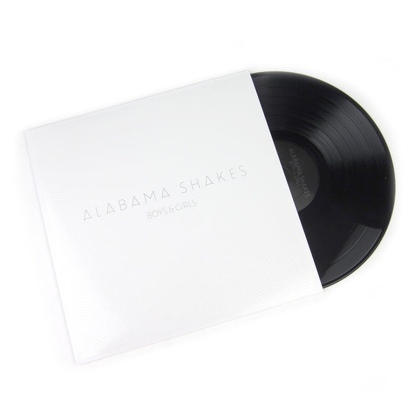 Alabama Shakes: Boys & Girls Vinyl LP
