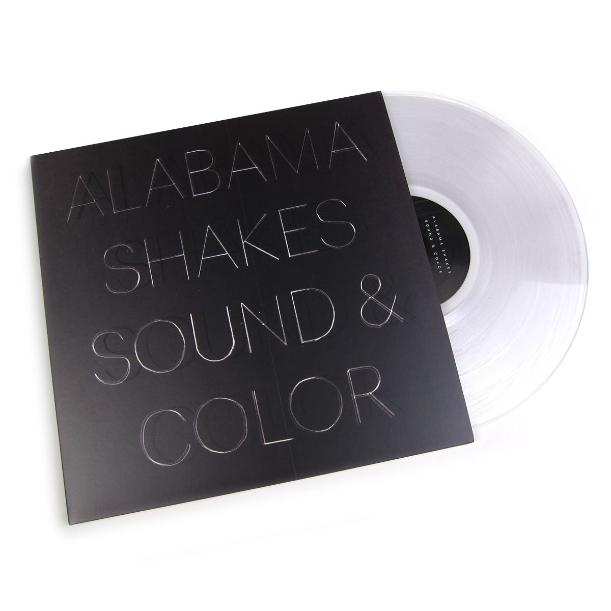 Alabama Shakes: Sound & Color (Colored Vinyl) Vinyl 2LP
