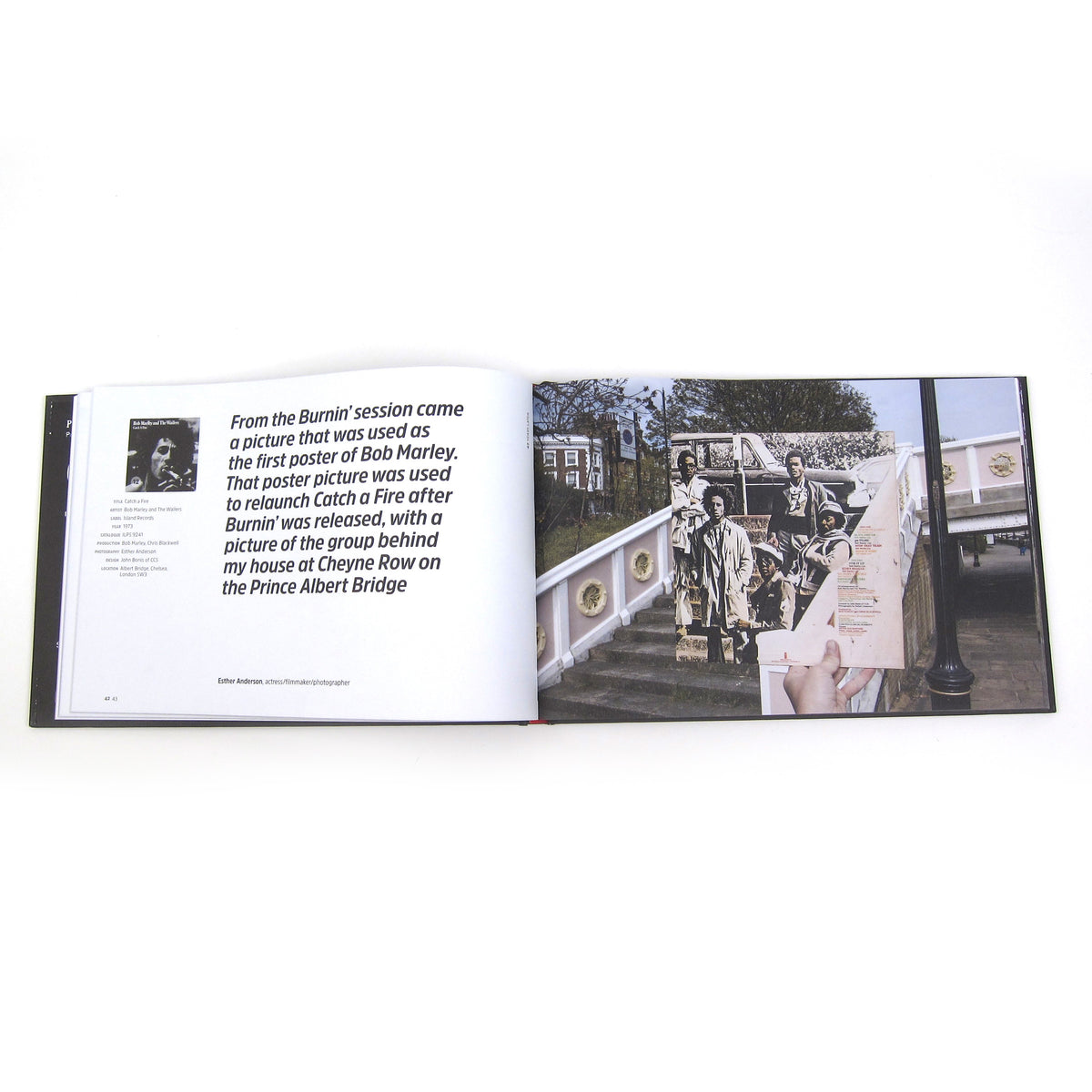 Alex Bartsch: Covers - Retracing Reggae Record Sleeves in London Book