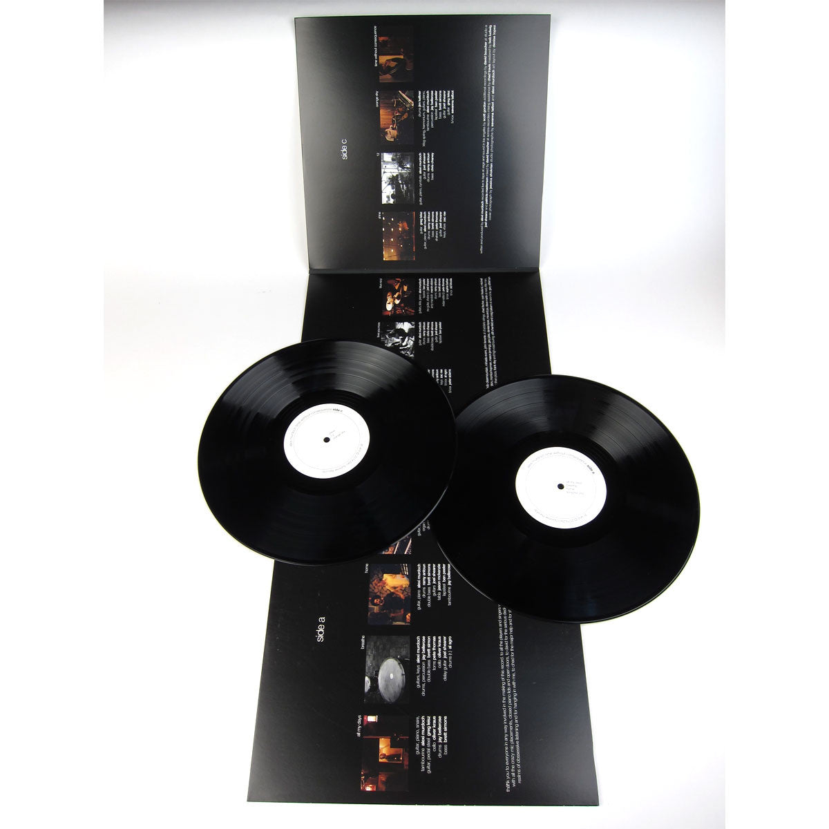 Alexi Murdoch: Time Without Consequence (180g) Vinyl 2LP