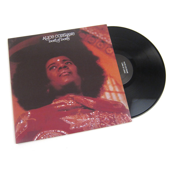 Alice Coltrane: Lord Of Lords Vinyl LP