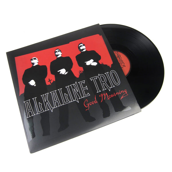 Alkaline Trio: Good Mourning (180g) Vinyl 2LP