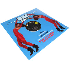 "Al Kent: When Did You Stop b/w I Think I'll Do Some Stepping On My Own Vinyl 12"" (Record Store Day 2014)"