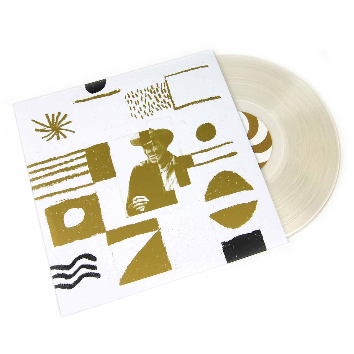 Allah-Las: Calico Review (Indie Exclusive Colored Vinyl) Vinyl LP
