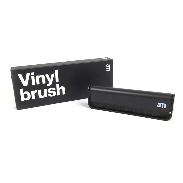 AM Clean Sound: Vinyl Brush