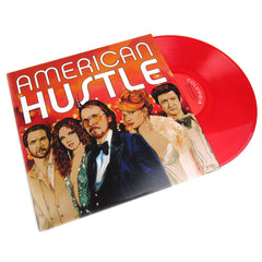 American Hustle: Soundtrack (Colored Vinyl) Vinyl 2LP (Record Store Day)