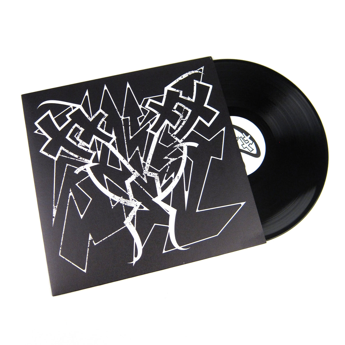 Amnesia Scanner: AS Vinyl 12""