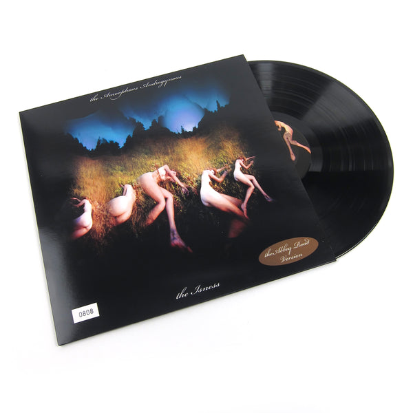 Amorphous Androgynous: The Isness - Abbey Road Version (180g) Vinyl LP (Record Store Day)
