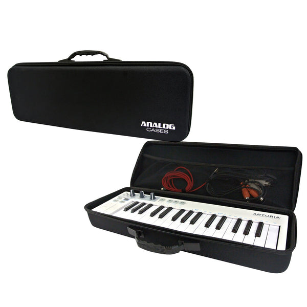 Analog Cases: Pulse Case For The Arturia Keystep
