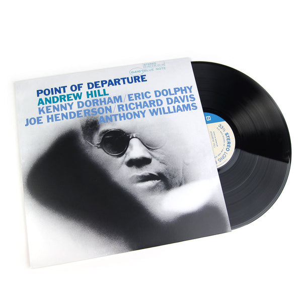 Andrew Hill: Point Of Departure Vinyl LP
