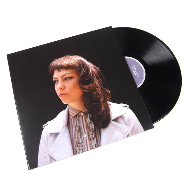 Angel Olsen: My Woman Vinyl LP
