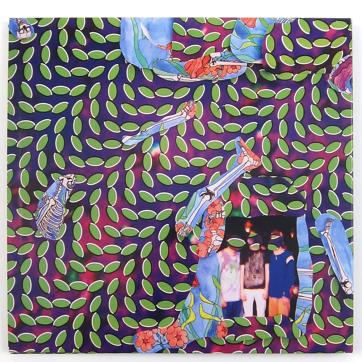 Animal Collective: Ballet Slippers Vinyl 3LP