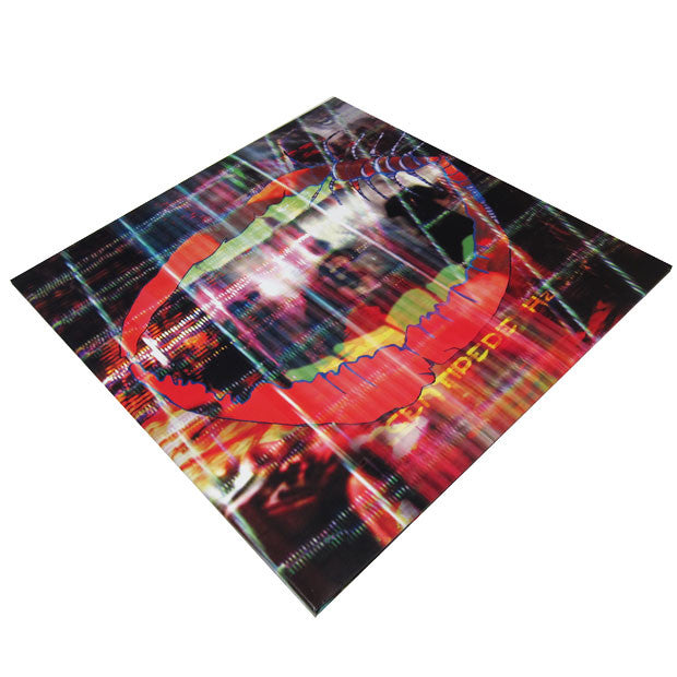 Animal Collective: Centipede HZ (Free MP3) 2LP