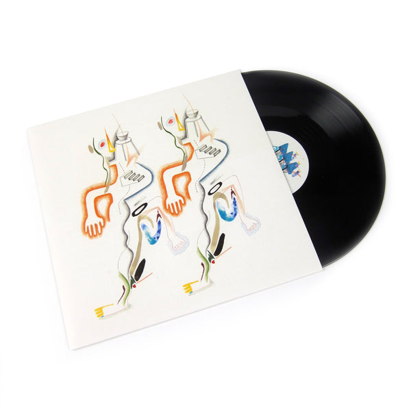 Animal Collective: The Painters EP Vinyl 12""