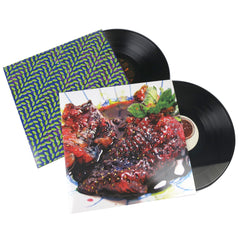 Animal Collective: Vinyl LP Album Pack (Strawberry Jam, Merriweather)