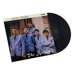 "The Animals: The Animals No. 2 (EP) Vinyl 10"" (Record Store Day)"