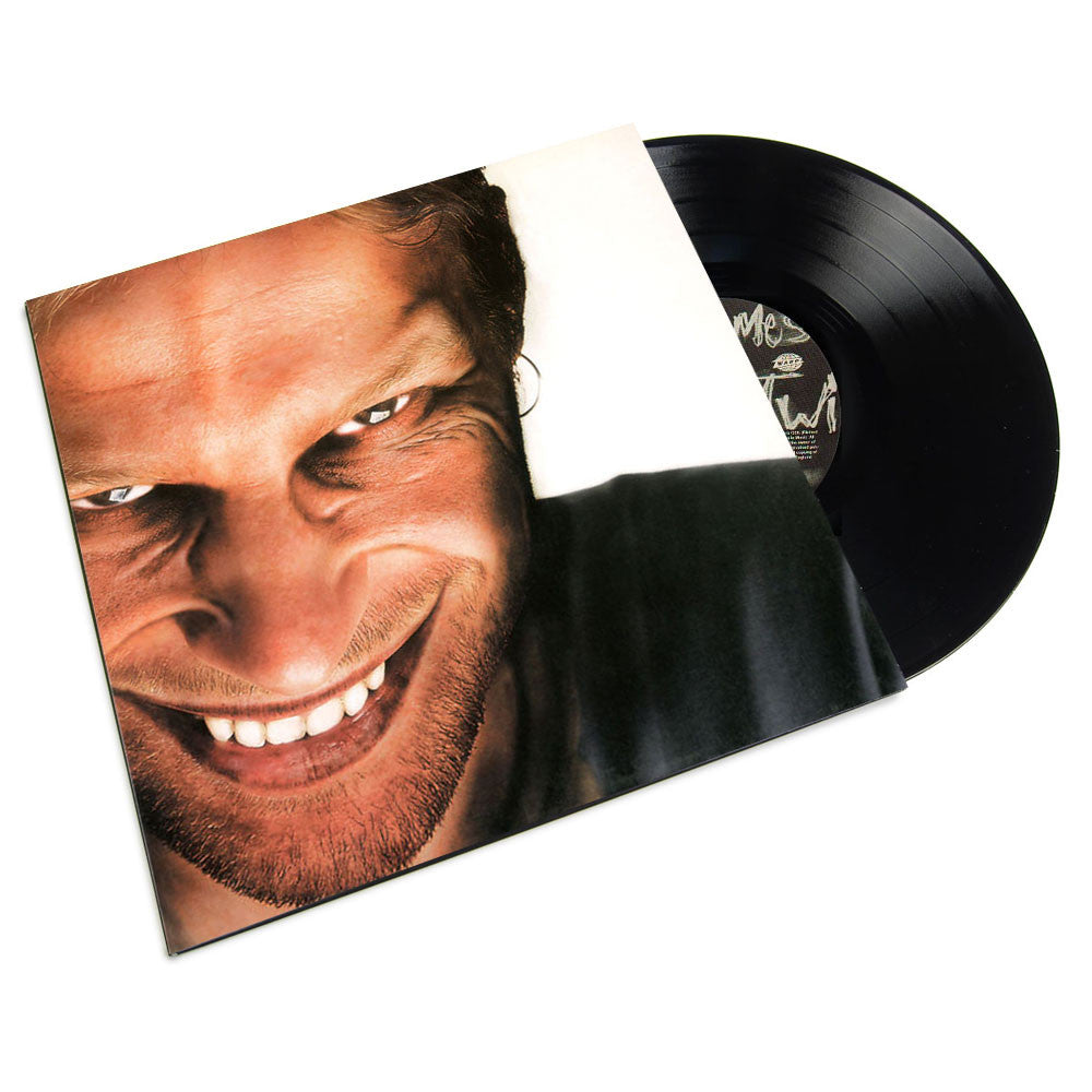 Aphex Twin: Richard D. James Album Vinyl LP