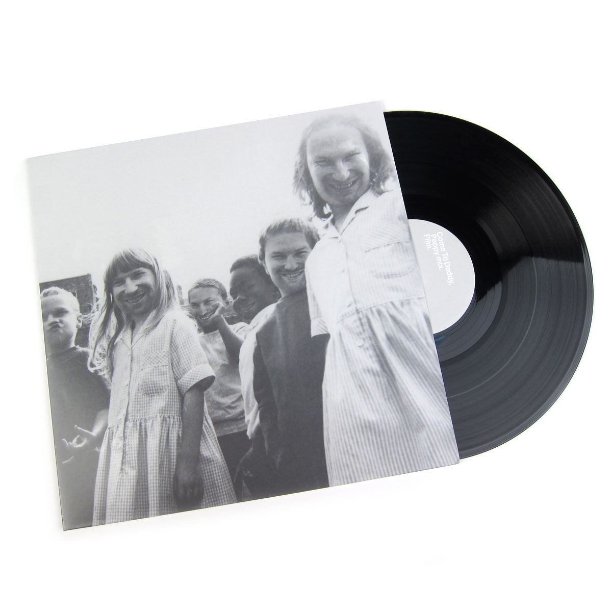 Aphex Twin: Come To Daddy Vinyl 12""