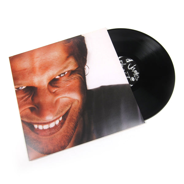 Aphex Twin: Richard D. James Album (180g) Vinyl LP