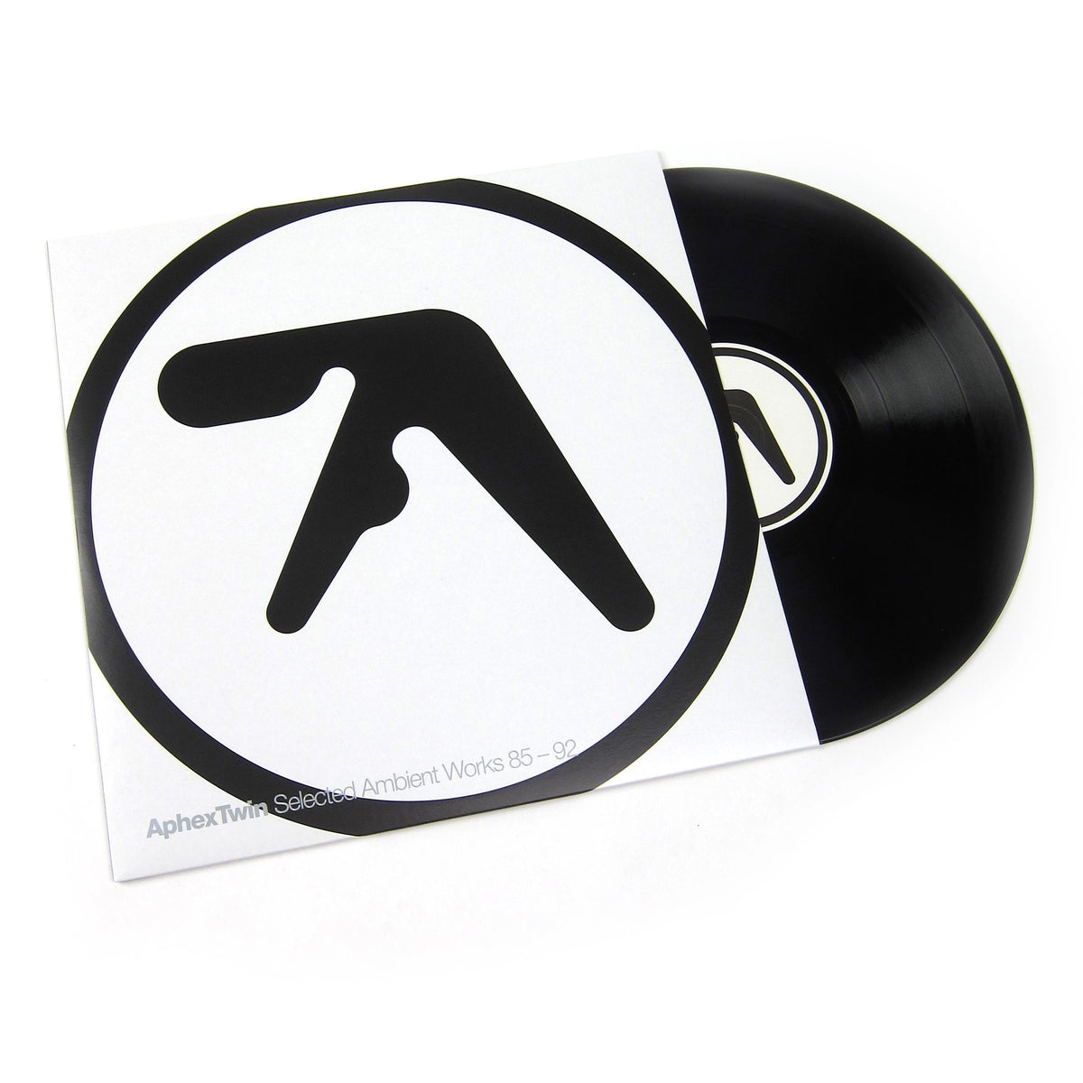 Aphex Twin: Selected Ambient Works 85-92 Vinyl 2LP