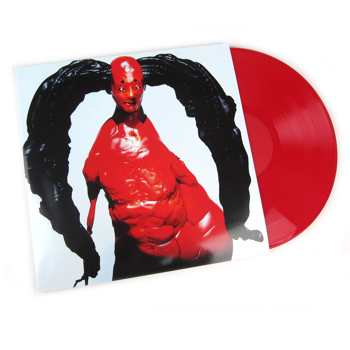 Arca: Mutant (Colored Vinyl) Vinyl 2LP