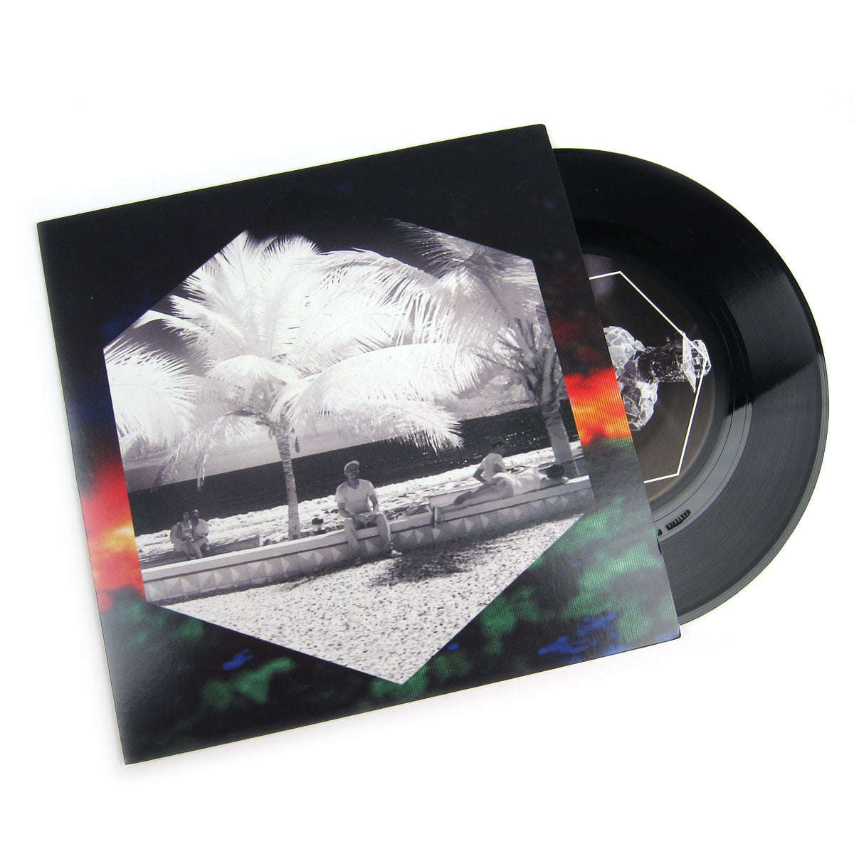 Arcade Fire: Get Right Vinyl 7""