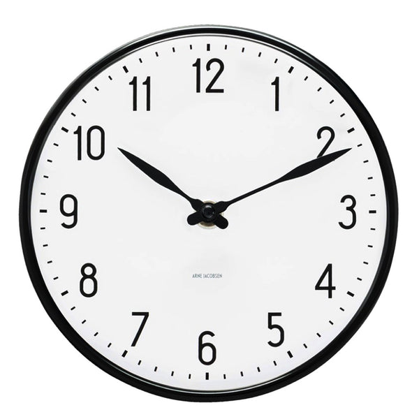 Rosendahl: Arne Jacobsen Station Wall Clock (RD-43643)