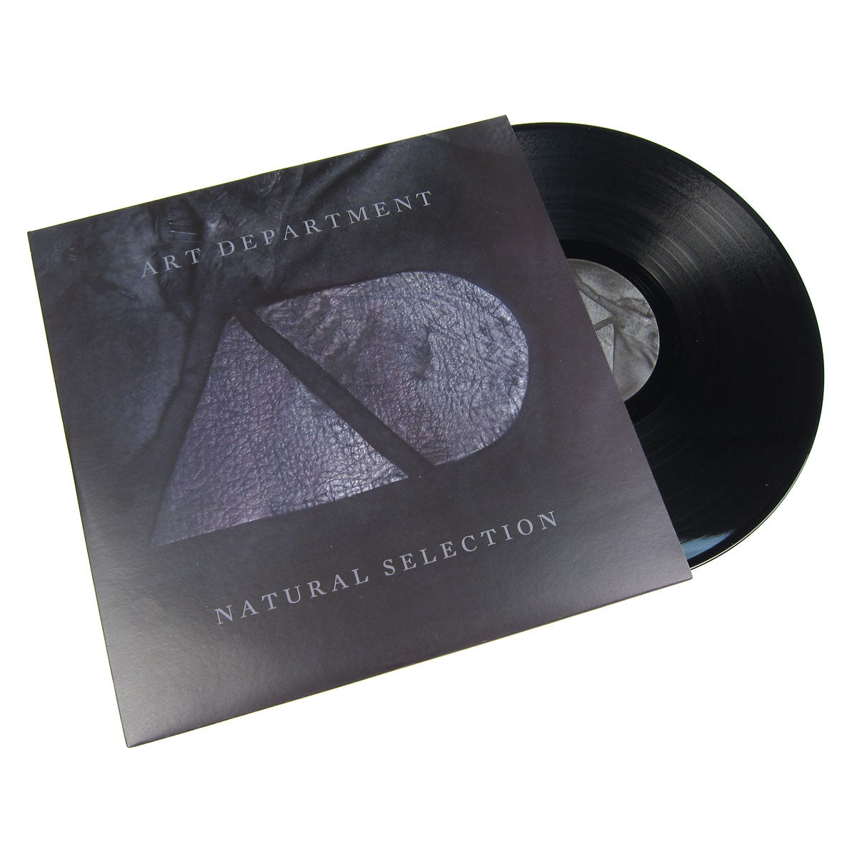 Art Department: Natural Selection Vinyl 2LP