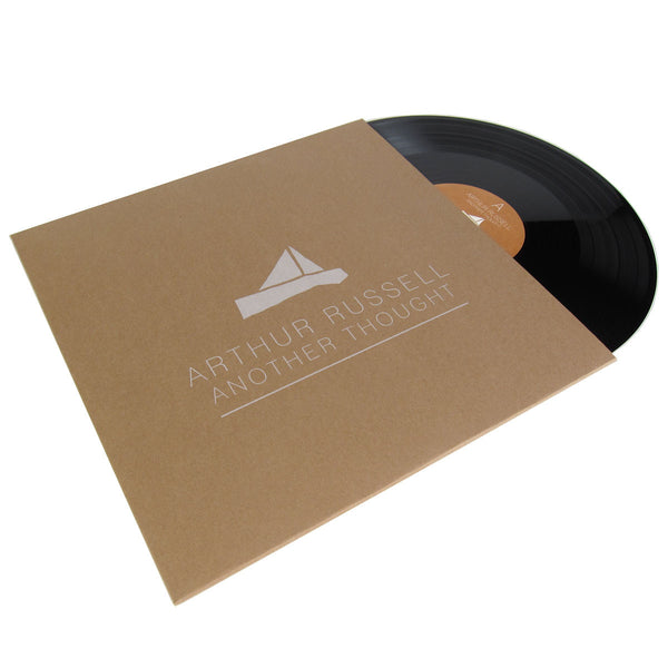 Arthur Russell: Another Thought 2LP