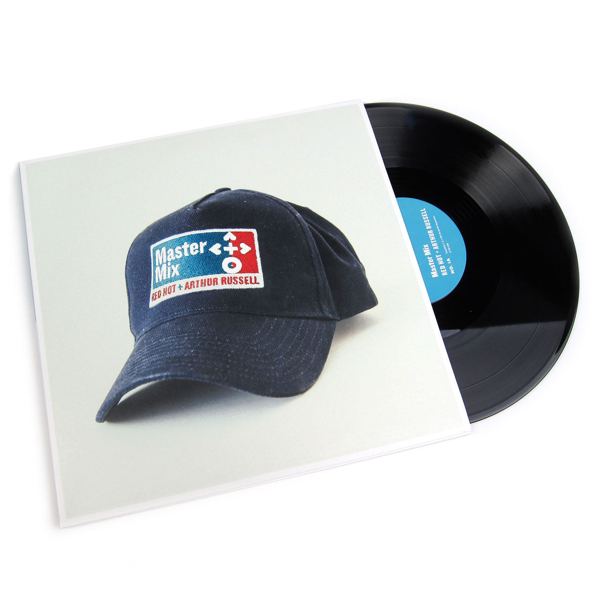 Master Mix: Red Hot + Arthur Russell Vinyl 3LP