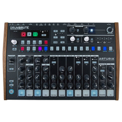 Arturia: Drumbrute Analog Drum Machine + Sequencer PRE-ORDER