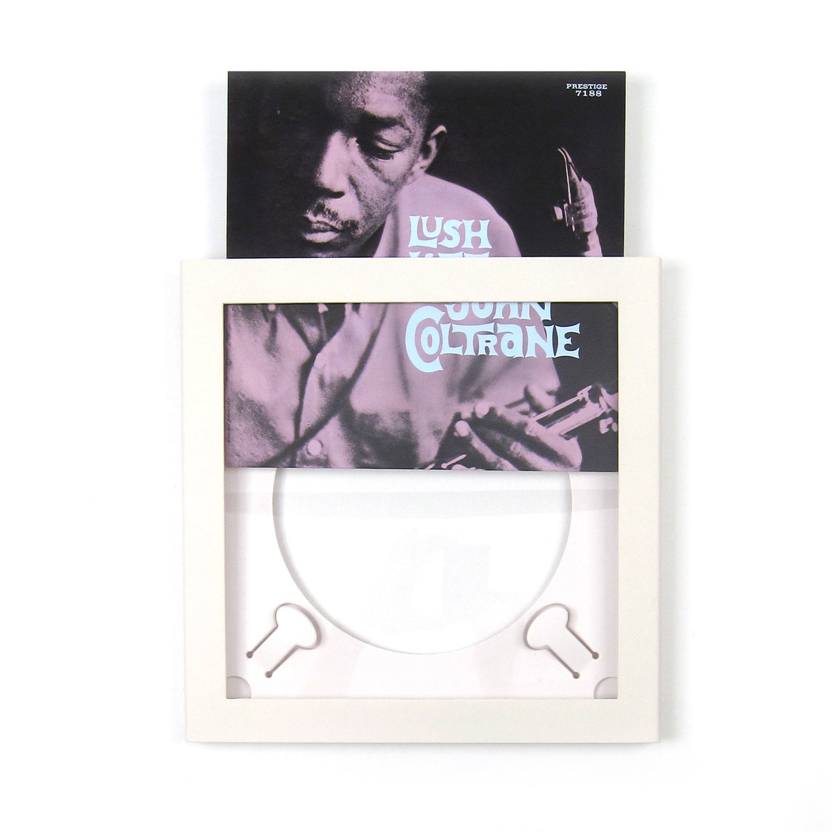 Art Vinyl: Play & Display Premium Vinyl Record Flip Frame - Triple Pack